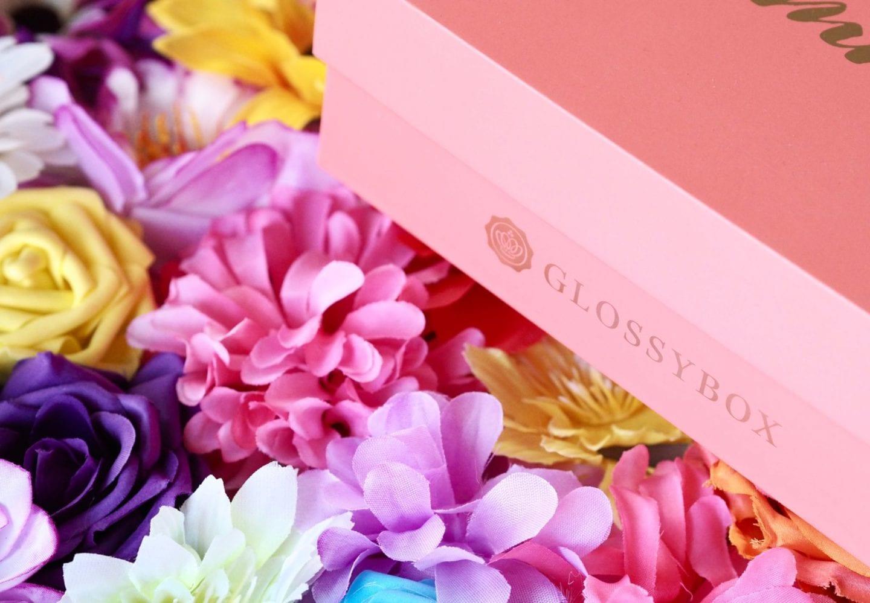 Glossybox july box