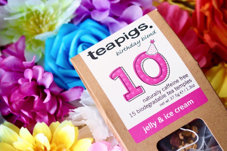 Teapigs Jelly & Ice Cream Teapigs