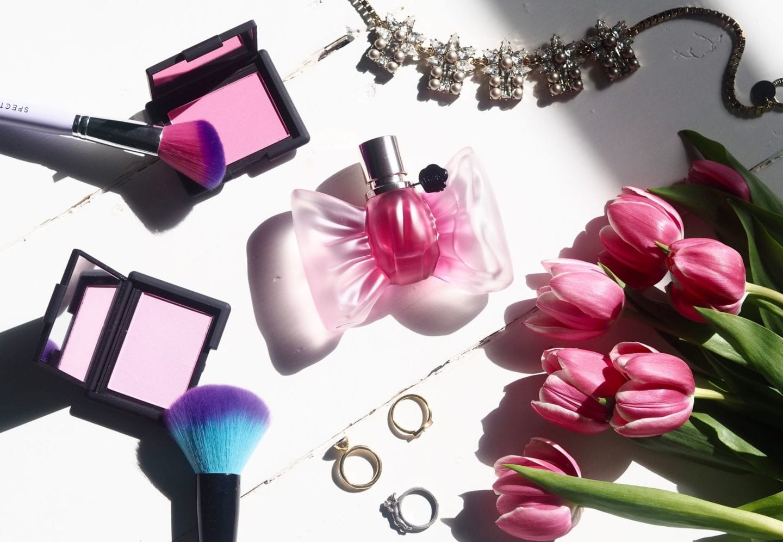 Viktor & Rolf 'Bonbon' perfume review