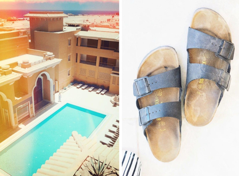soma bay egypt birkinstock shoes