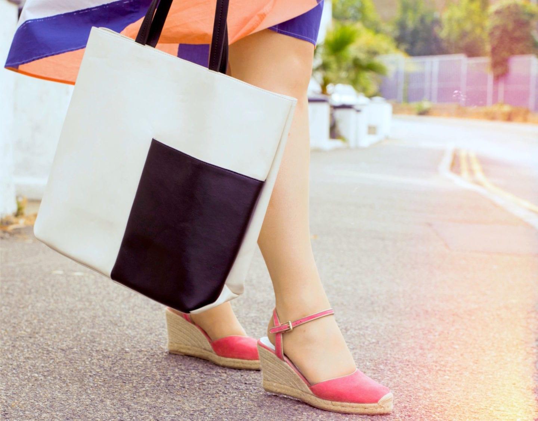 kin by john lewis handbag