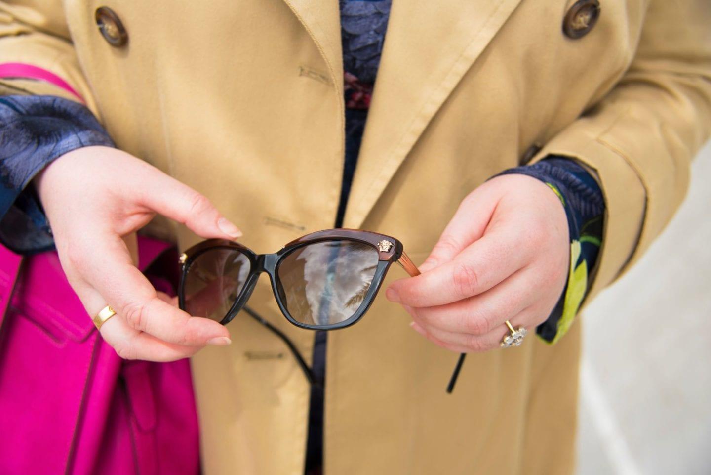 versace sunglasses watchshop.com tortoiseshell