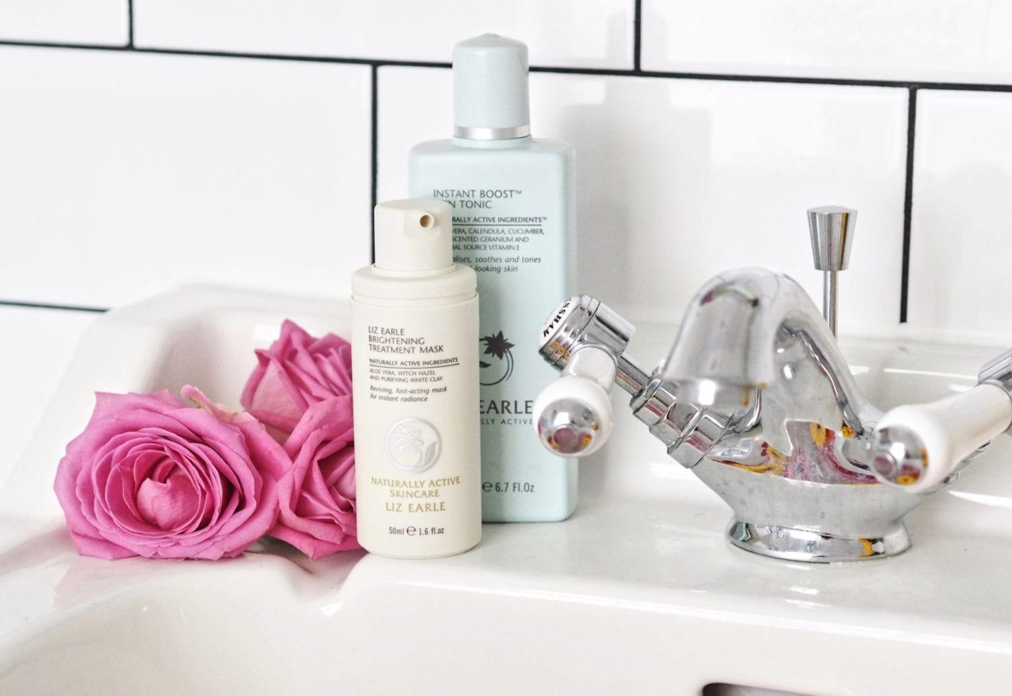 The Big Day With Liz Earle