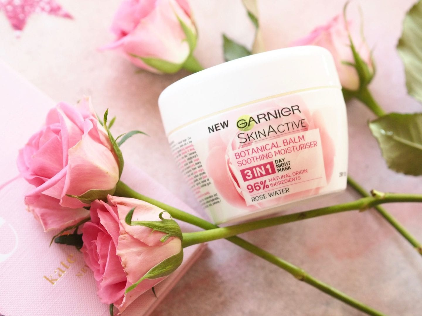 Garnier 'Rose Water' Botanical Balm