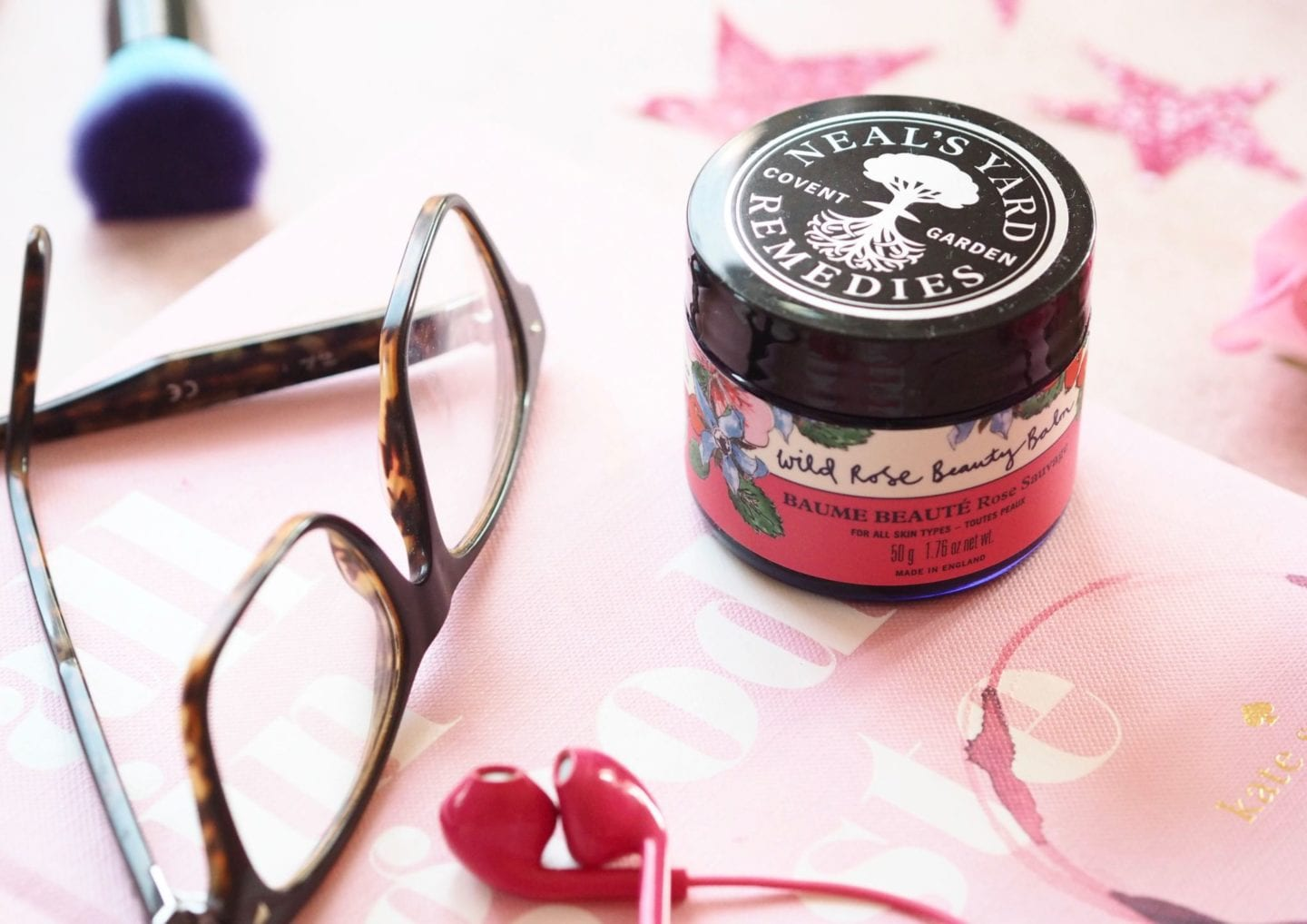 Neal's Yard Remedies 'Wild Rose Beauty Balm'