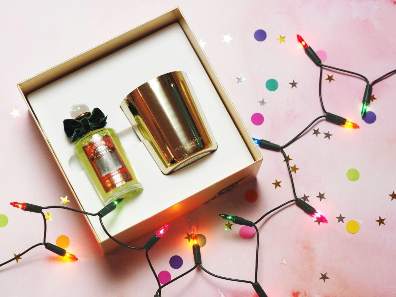 Penhaligon's 'Christmas Is In The Air' Home Fragrance Set