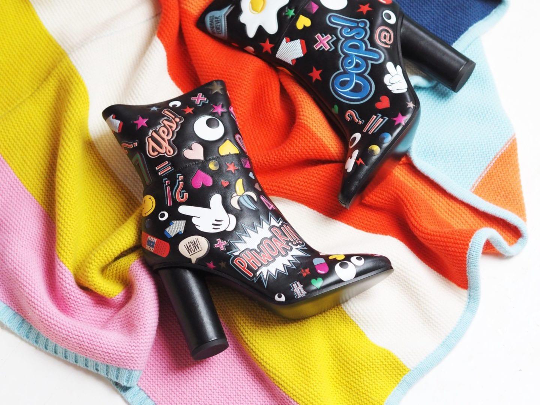 Anya Hindmarch Boots