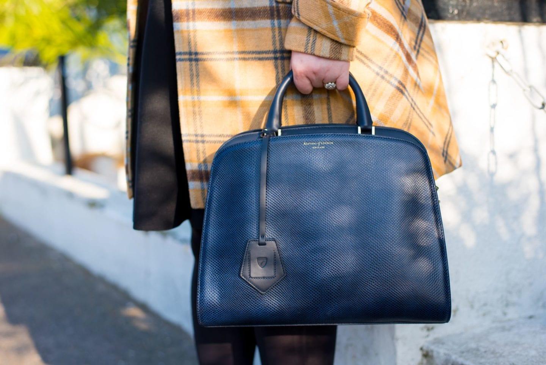 aspinal of london handbag mayfair