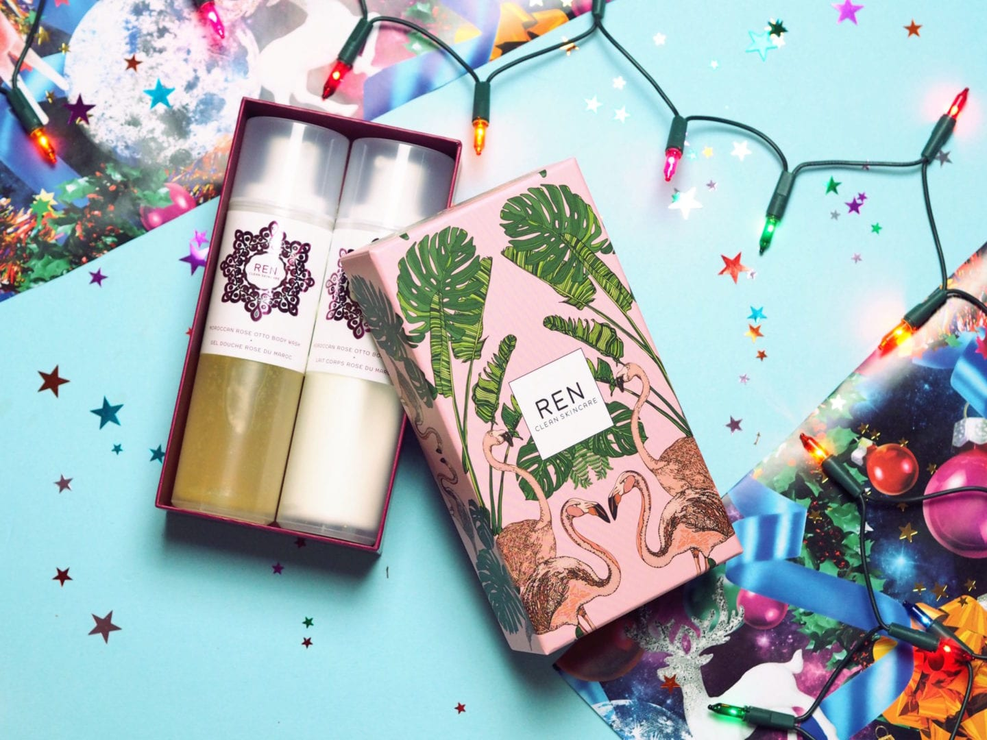 The Body Shop 'Face Mask Gift Set'