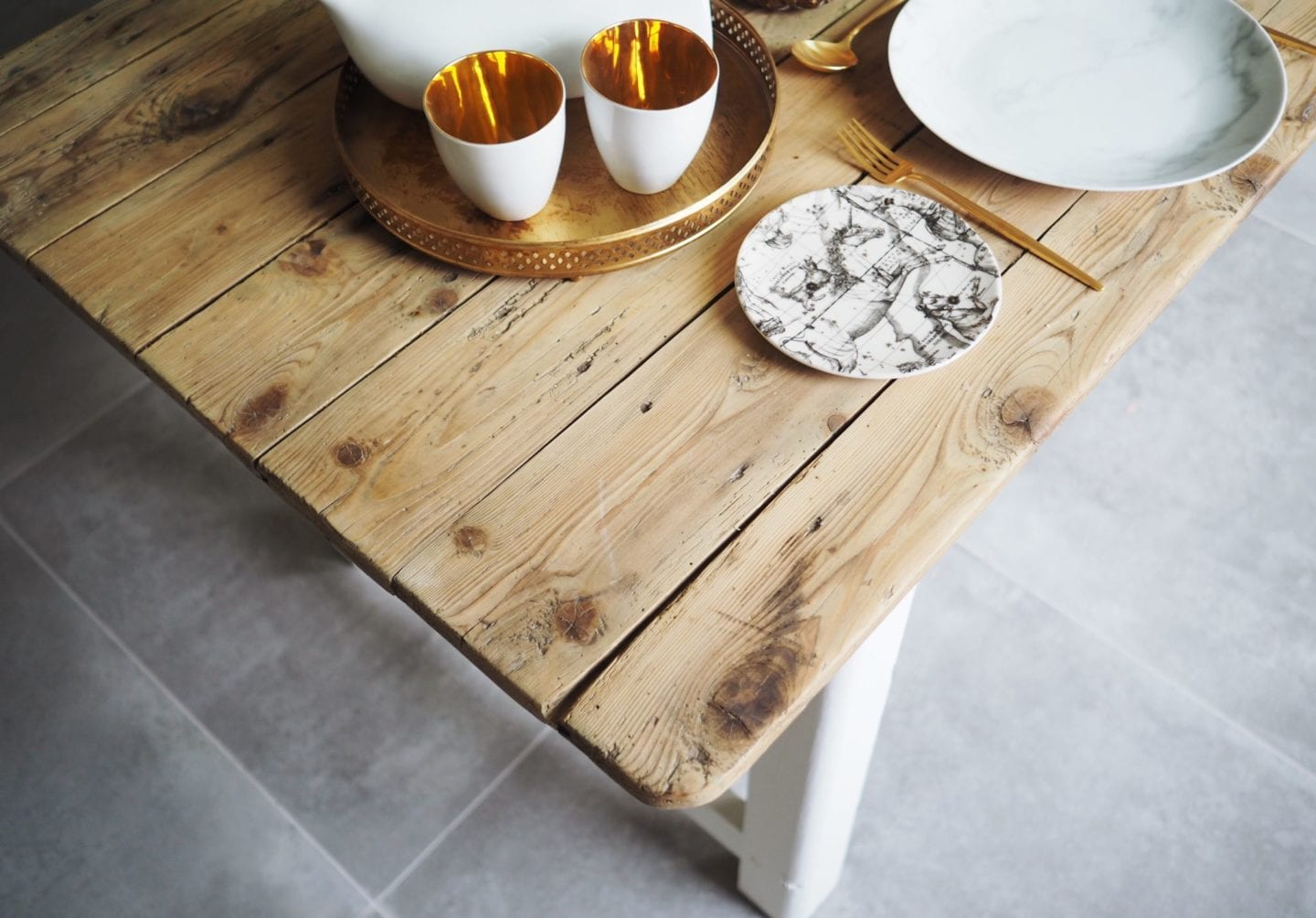 antique-table-project-DIY-French-kitchen-table-farmhouse-table-top