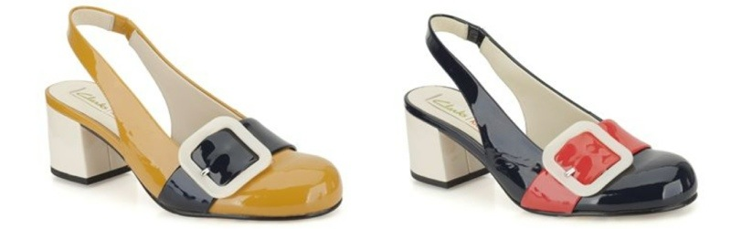 clarks orla kiely shoes