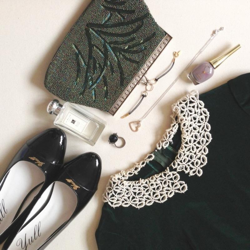 riot girl fashion yull shoes jo malone london ayssa london bracelet
