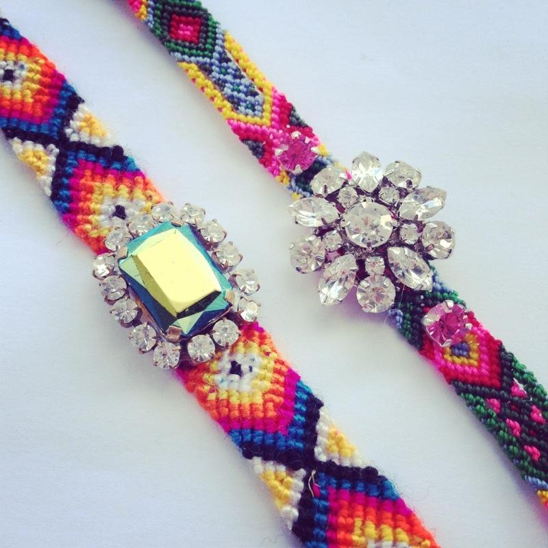 etsy bracelet friendship crystals fashion blog blogger personal style ootd wordpress uk british
