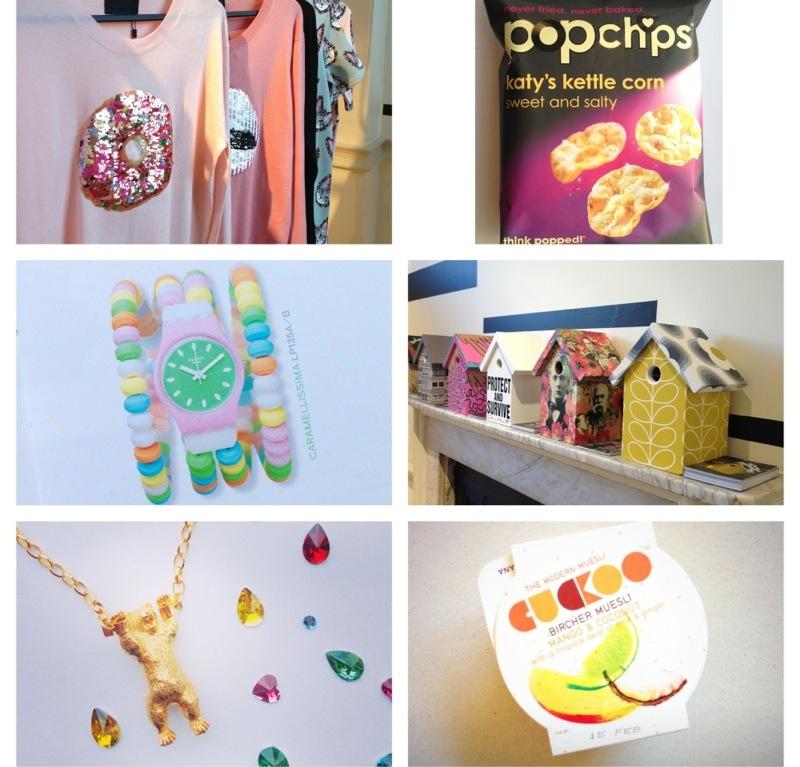 london fashion week - fashionforlunch