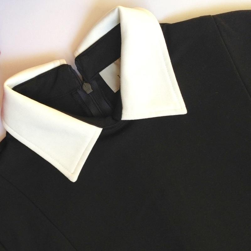 lavish alice dress - fashionforlunch blog