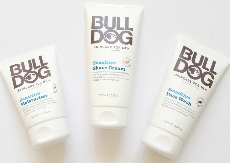 meet the bulldog natural skincare review