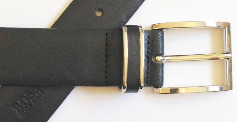 hugo boss belt - fashion for lunch