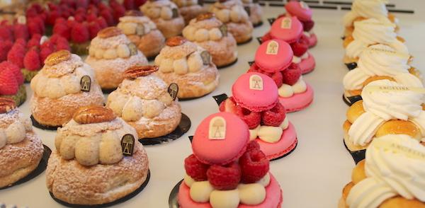 angelinas cakes best in paris