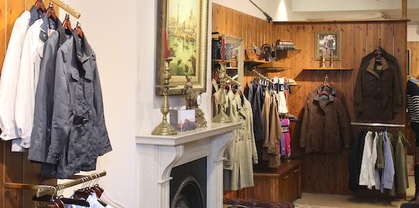 dubarry of ireland dublin shop
