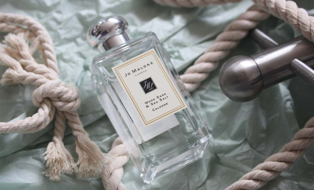 Jo Malone London: Wood Sage & Sea Salt Cologne