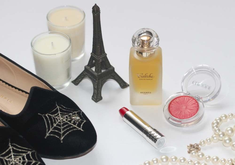 Hermes 'Caleche' Perfume