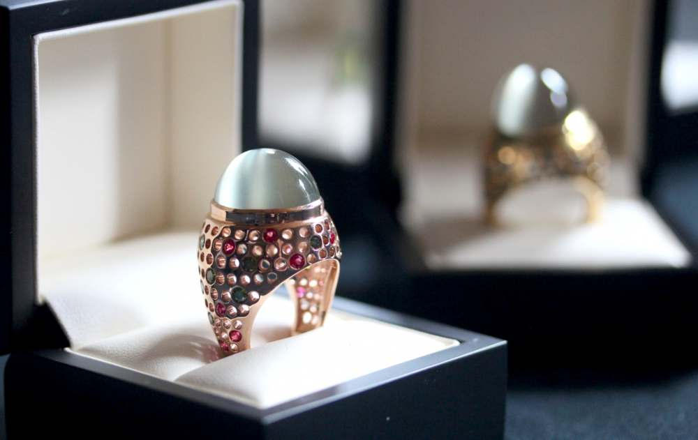 holts london jewellery
