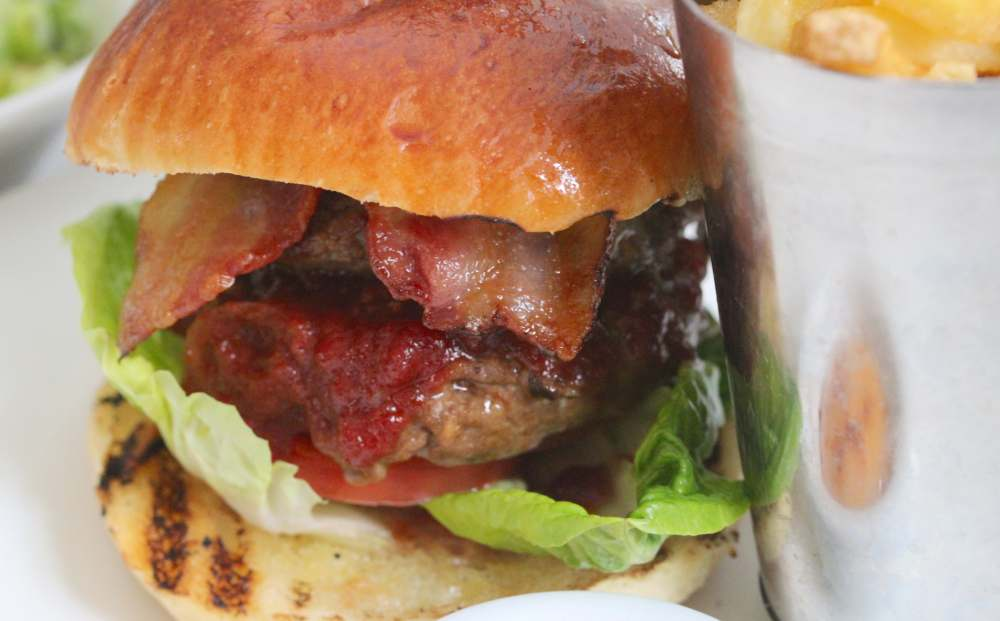 no 11 pimlico burger