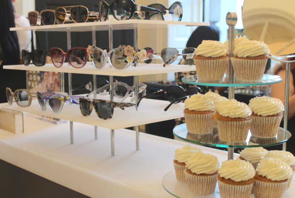 LFWeekend : 'Style It Out' with Sunglass Hut
