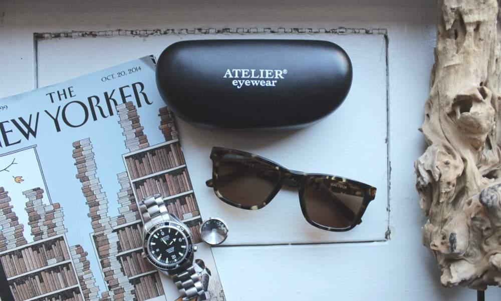 Atelier Eyewear