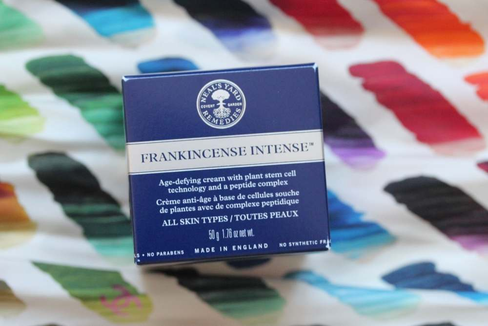 neals yard remedies frankincense intense
