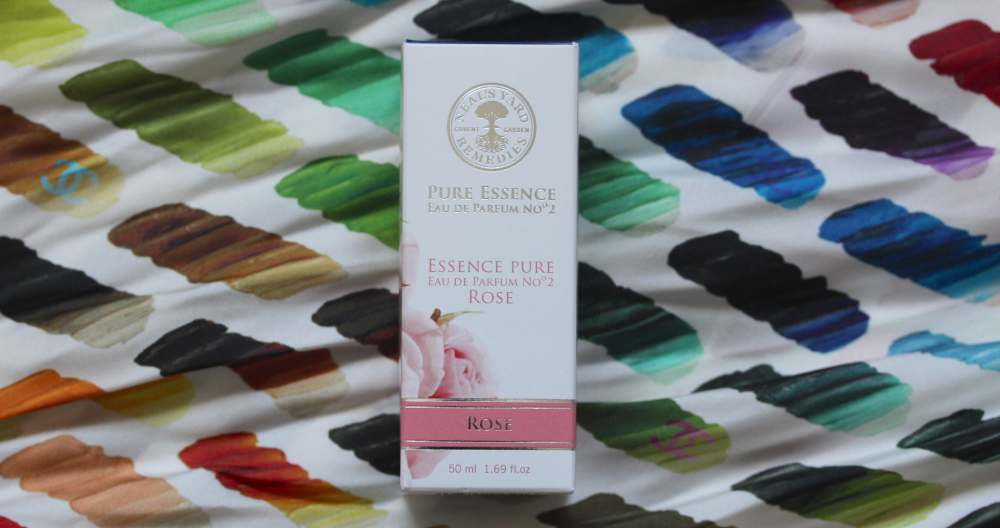 neals yard remedies rose perfume
