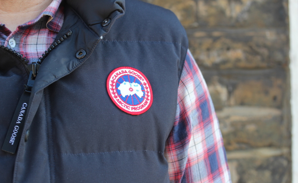 Review: Canada Goose