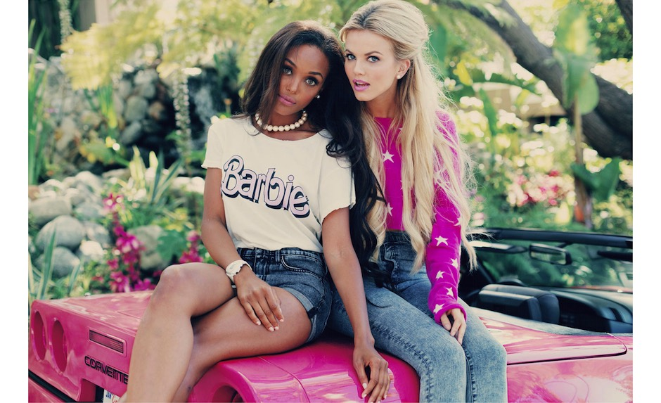Wildfox: Barbie Dreamhouse Collection