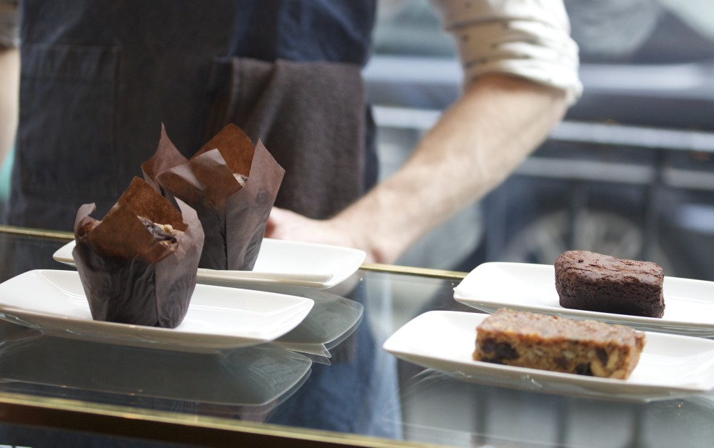 workshop fitzrovia coffee bar cakes flapjacks london