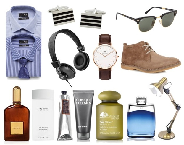 debenhams gift guide for him valentines day