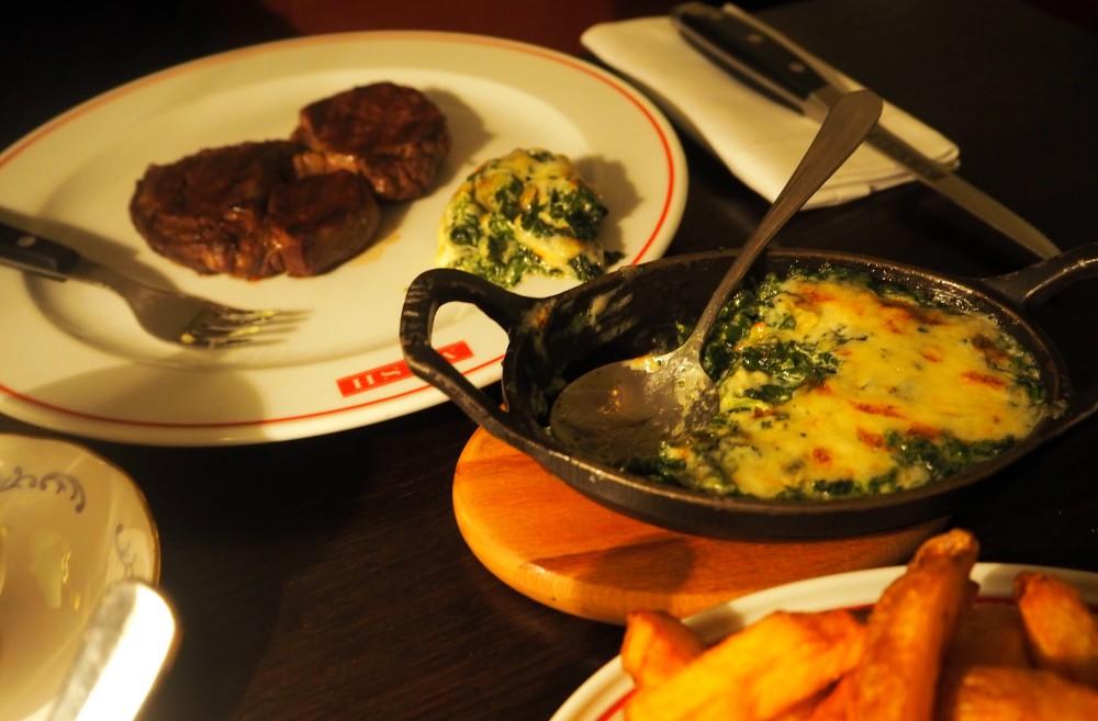 mash steakhouse london