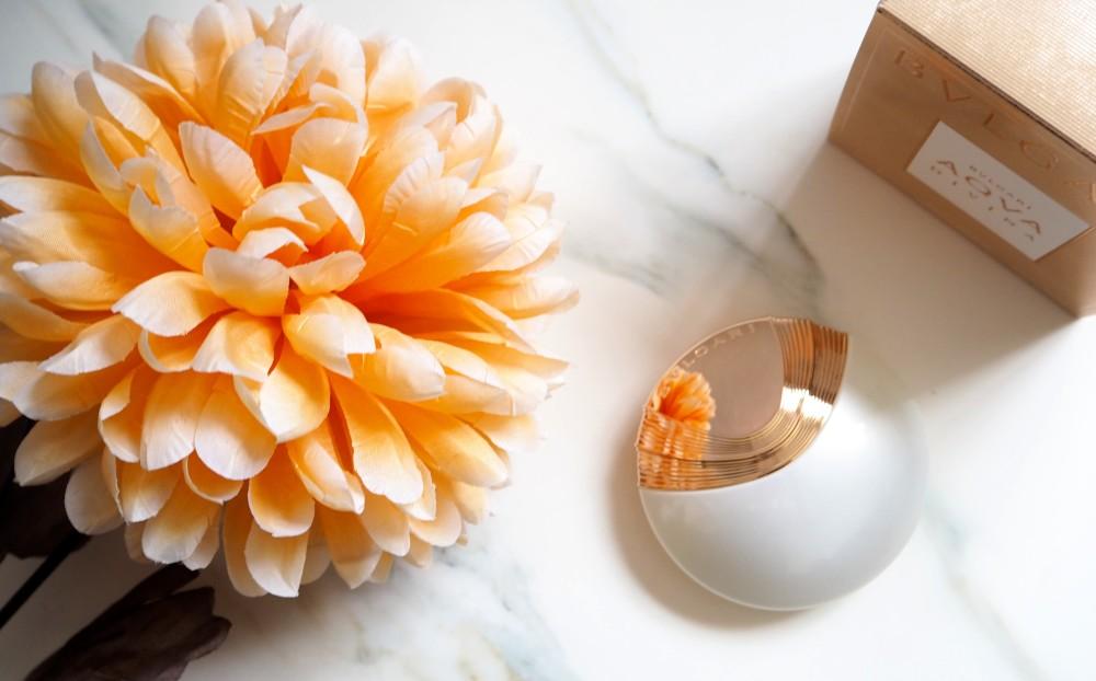 Perfume: Bulgari 'AQVA DIVINA'