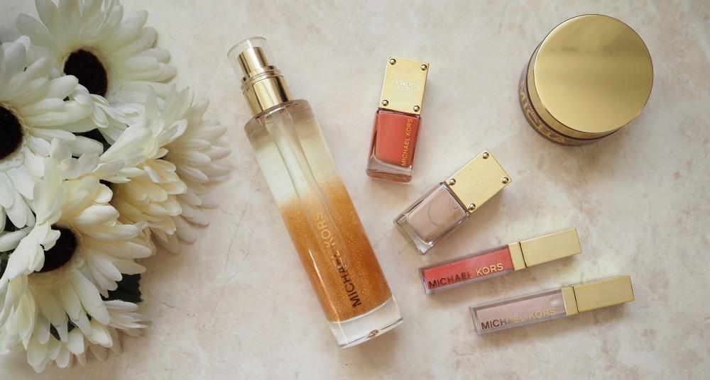Beauty: Michael Kors Make-up