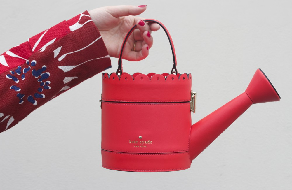 Watering Can Handbag Uk