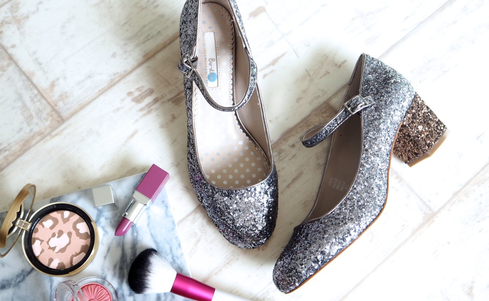 boden glitter mary janes new british collection