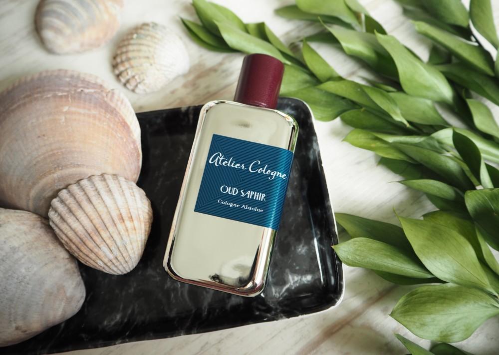 Perfume: Atelier Cologne 'Oud Saphir'