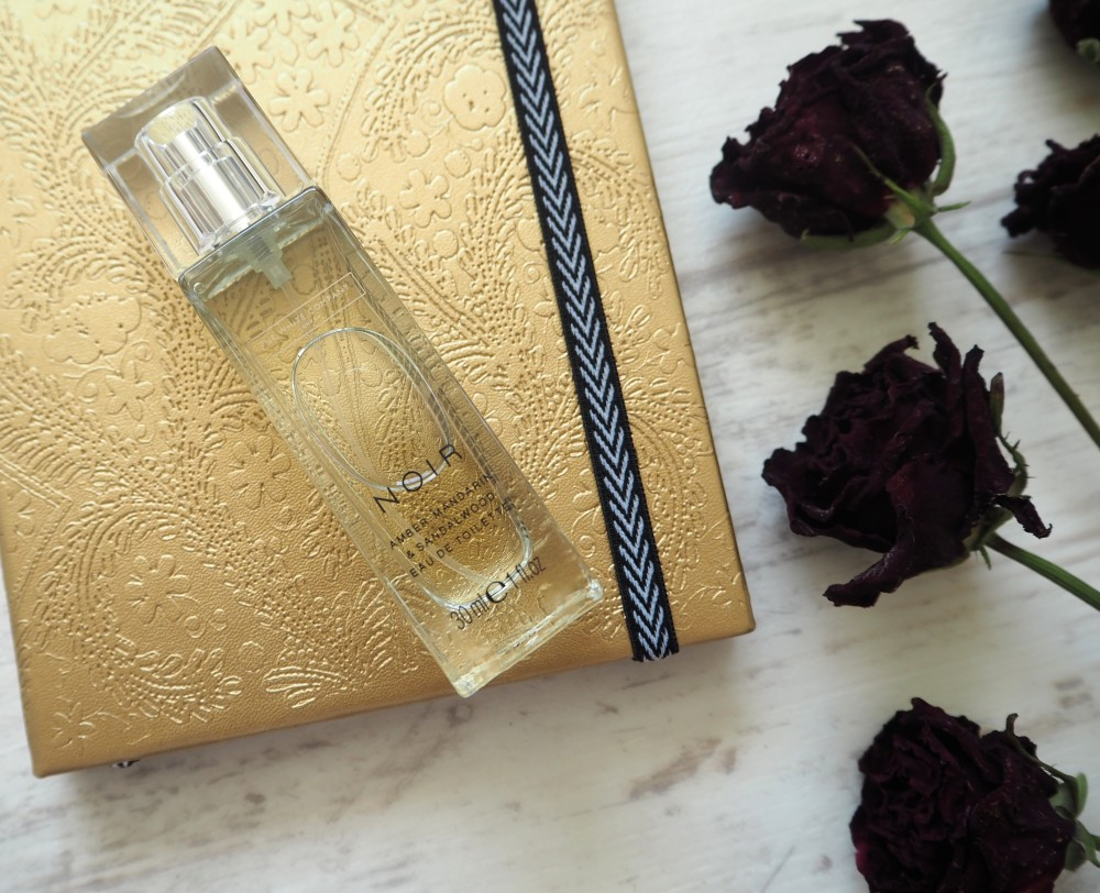Perfume: The White Company 'Noir'