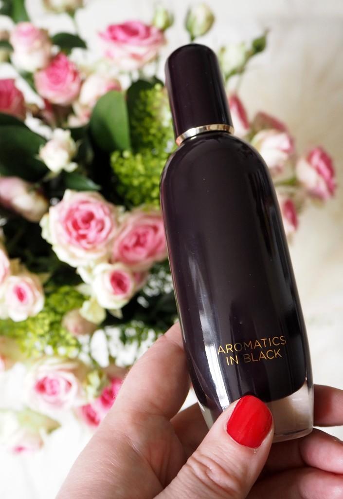 Perfume: Clinique 'Aromatics In Black'