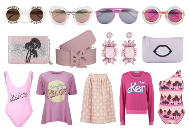 Wishlist: On Wednesdays we wear pink!