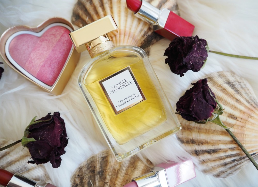 Perfume Annick Goutal Les Absolus Vanille Charnelle.JPG