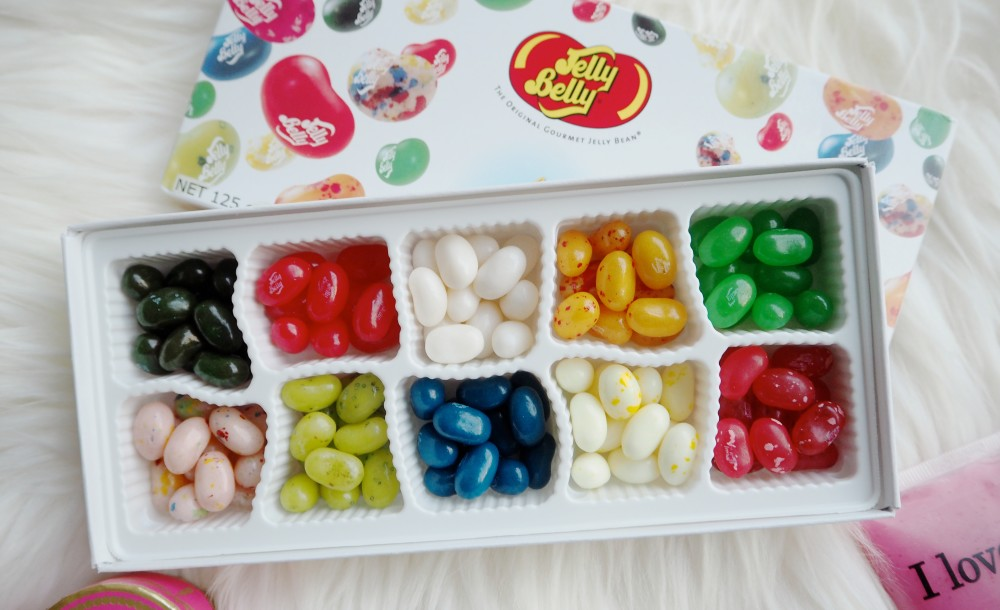jelly belly candies