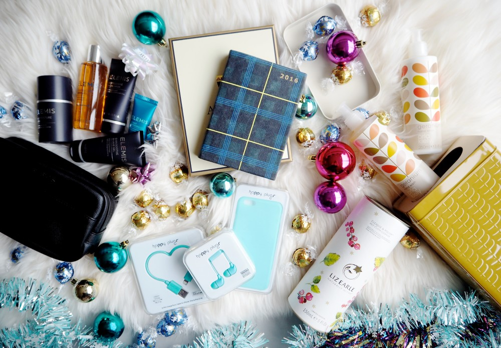 Gifts: Wonderfully Practical