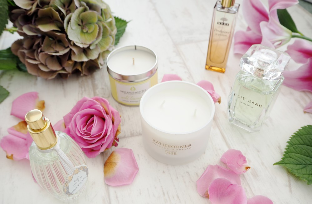 Fragrance: Five Scents Which Make Me Feel Like It's Summer!
