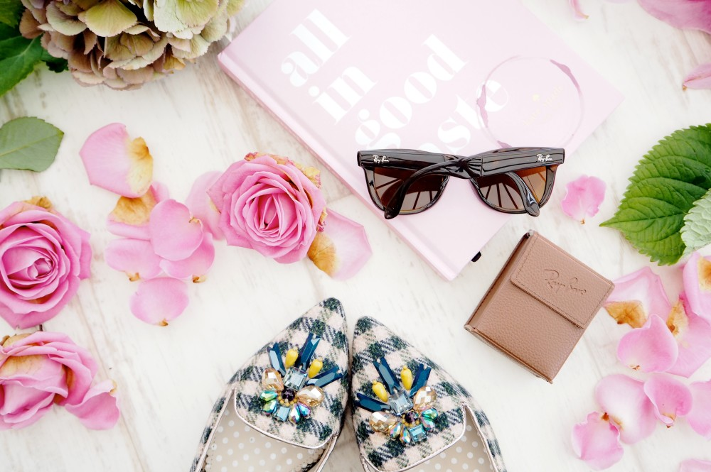 Giveaway: Win Ray-Ban Sunglasses with Sunglasses Shop