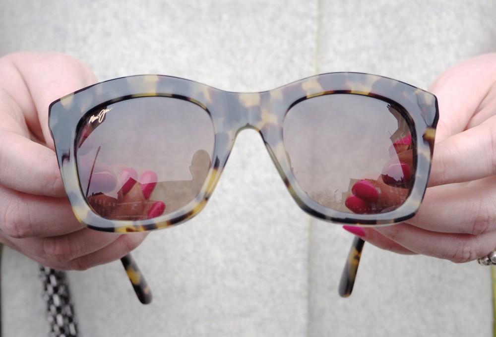 maui jim sunglasses tortoiseshellv